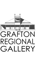 Grafton Regional Gallery logo