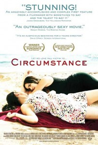 Circumstance 202x300 Julies Picks GCFF 2012