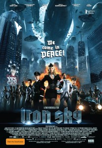 IronSky A4poster 207x300 Julies Picks GCFF 2012