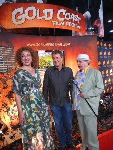 River Song, JC & the Dr