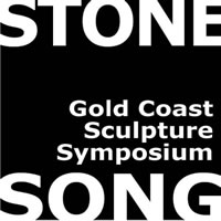 STONE SONG small Logo GC Art Festival 2014
