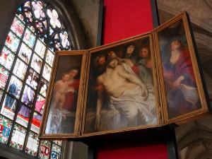 61 300x225 A taste of Art in Belgium