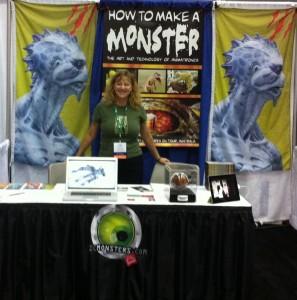 Monsters @ ASTC 2011