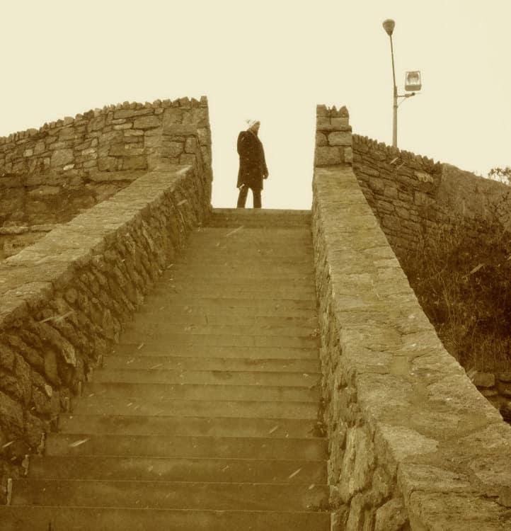 JC Cliff Walk, Newport