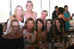 GCFF Women in Film Luncheon